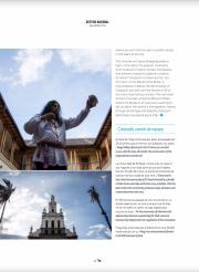 Reportaje sobre Cotacachi