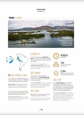 Soñar con otros mundos reportaje sobre los parajes del parque Nacional de Uyuni en Bolivia.