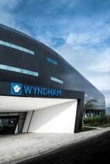Hotel Wyndham Quito