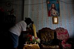 Decoración de San Martín