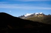 Illimani, Bolivia