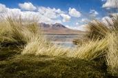 Parque Nacional Uyuni, Bolivia.