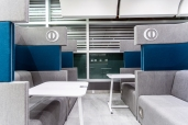 Oficinas Diners Aeropuerto Sala Vip