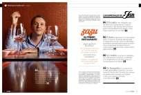 Retrato a Jan Niedrau para revista La Barra