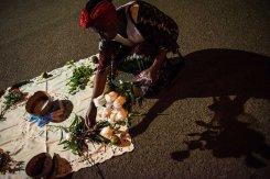 Ceremonia Afro